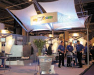 SAP Case Study - Retail Solutions Exhibition 2000 - Click here to read this case study