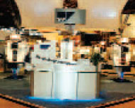 SAP Case Study - Computers in Manufacturing Exhibition - Click here to read this case study