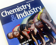 SCI Case Study - SCI - Chemistry and Industry Magazine - Click here to read this case study